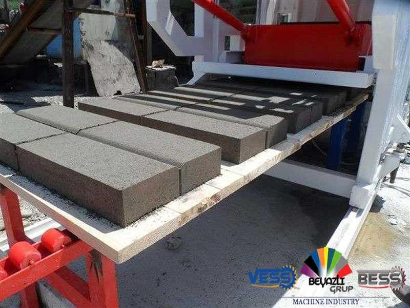 machine a bordure en beton 11