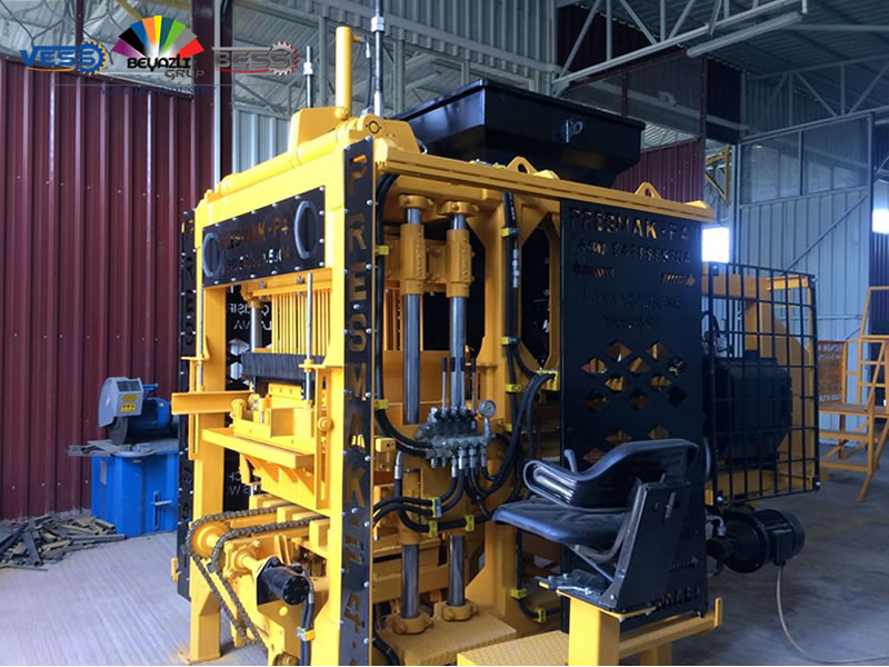 machine fabrication brique machine fabrication bordure machine fabrication pave 7