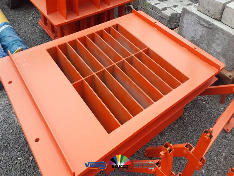 moule bloc beton moule brique moule pave 10